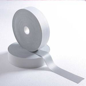 Single Face Elastic Reflective Fabric-TX-1703-8