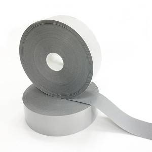 Self-Adhesive Reflective Tape-TX-1703-2B-ZN