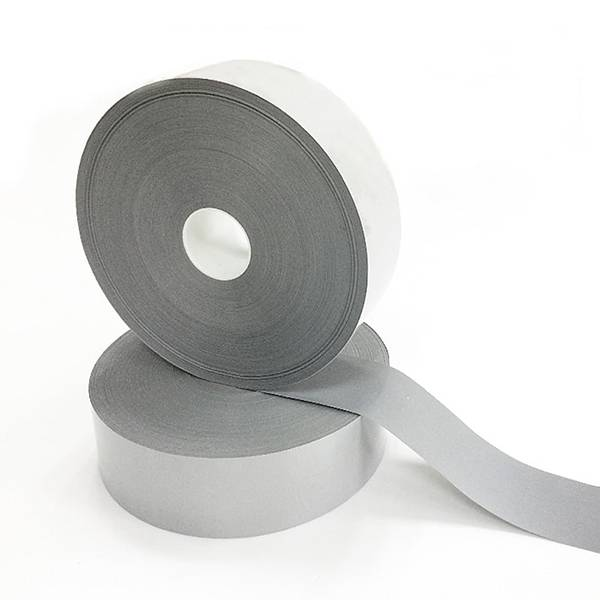 OEM/ODM Supplier Chaleco Reflejante - Self-Adhesive Reflective Tape-TX-1703-2B-ZN – Xiangxi