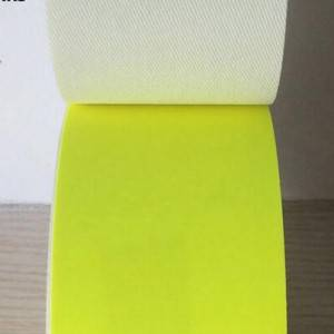 OEM Factory for Iron On Reflective Safety Tape - China Cheap price 5 X 1.5cm Orange Reflective Safety Fabric Tape For Clothing Sew On – Xiangxi