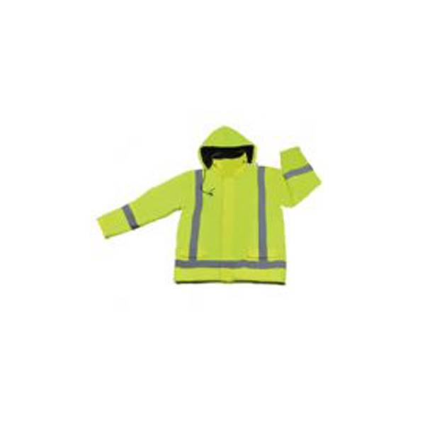 2017 wholesale price Traffic Sign - Reflective Vest – Xiangxi