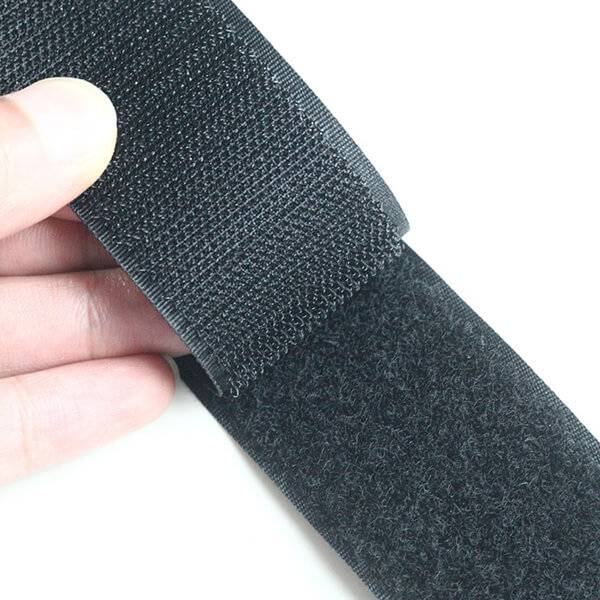 China Gold Supplier for Reflective Tape Price - 100%Polyester Hook and Loop Tape – Xiangxi
