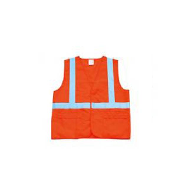 2017 Good Quality Reflective Sheeting - Reflective Vest – Xiangxi