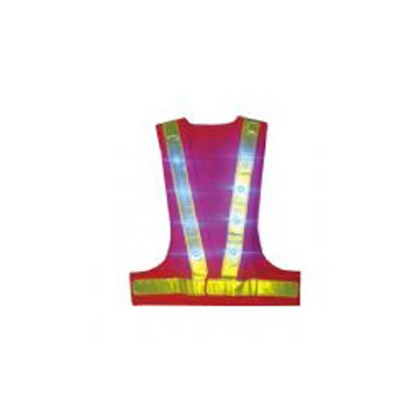 OEM Customized 3m Sew On Reflective Safety Tape - Reflective Vest – Xiangxi