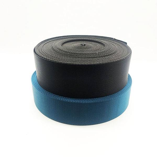 China Manufacturer for Webbing Sling - Polyester Webbing Tape – Xiangxi