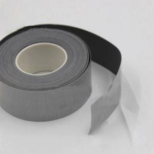 Self-Adhesive Reflective Tape-TX-1703-4B-ZN