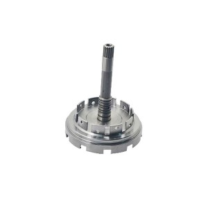 China OEM Steering Wheel Gear Box -