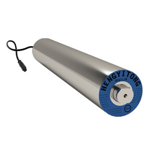 2020 China New Design Composite Conveyor Rollers -