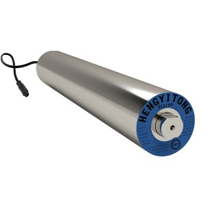 Top Suppliers Aluminum Conveyor Rollers -