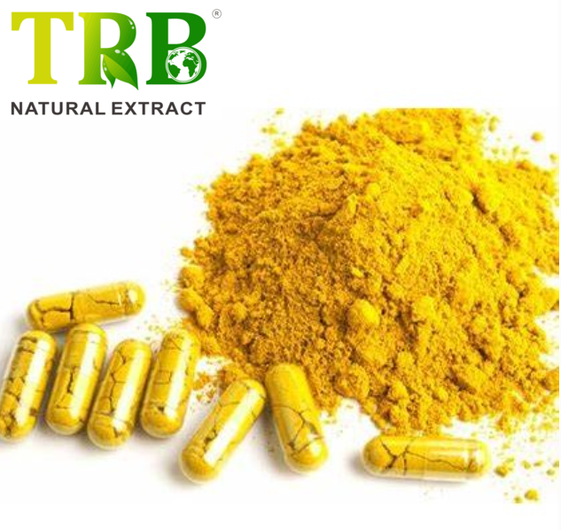 Berberine hydrochloride 97% Featured Image