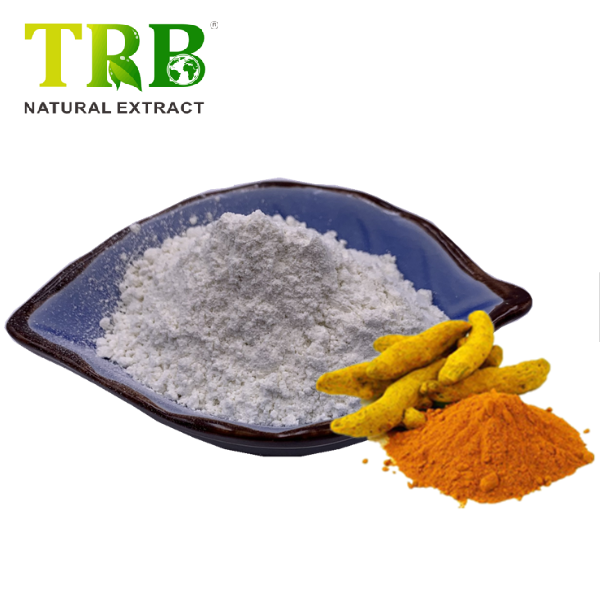 Tetrahydrocurcumin 98% Featured Image