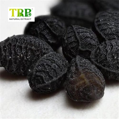 Factory wholesale Ziziphus Jujuba Mill - Factory Free sample Natural Black Pepper Seed Extract Bulk Piperine Extract 95% 98% 99% – Tong Rui Bio detail pictures