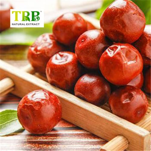 Wholesale Price Bitter Orange Peel Extract - Wild Jujube Extract – Tong Rui Bio