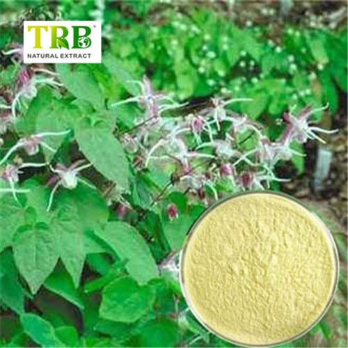 Epimedium Extract 10% 98% Icariin Featured Image