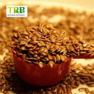 Competitive Price for Linseed Flaxseed(flax Seed) Hull Extract 20%-80% Flax Lignans Sdg,Linum Usitatissimum L. Extract Powder
