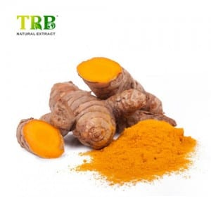 Factory Customized China Cosmetics Grade Material Curcumin CAS 36062-04-1 Tetrahydrocurcumin for Skin Whitening