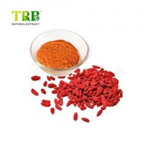 Cheapest Factory Anthocyanins - Chinese wolfberry Fruit Juice Powder – Tong Rui Bio