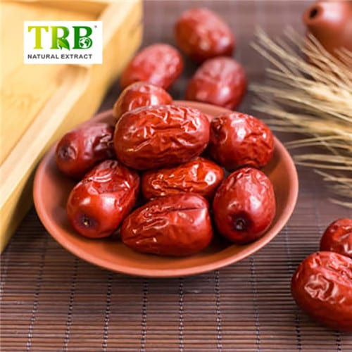 Wholesale Price Bitter Orange Peel Extract - Wild Jujube Extract – Tong Rui Bio Featured Image