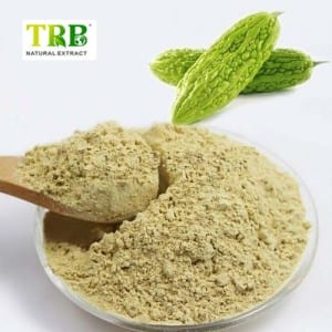 China Cheap price Natural Healthy Bitter Melon Extract Powder Fructus Momordicae Charantiae Powder Extract 10% Charantin.