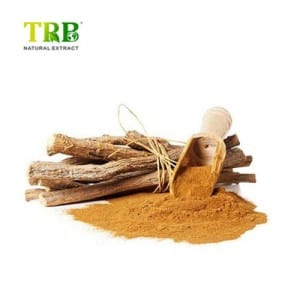 ekstrak Licorice root