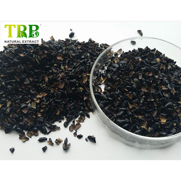 China Supplier Monacolin K Lovastatin - Black Bean Hull Extract 25% anthocyanidins – Tong Rui Bio detail pictures