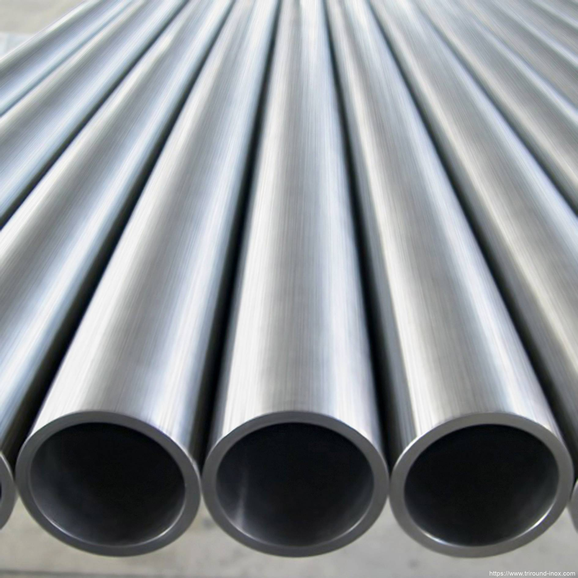 China  polishing seamless Stainless Steel Pipe Featured Image