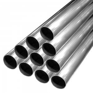 China  low price welded inox sanitary pipe