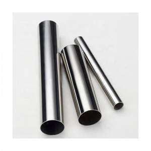 China  inox sanitary pipe