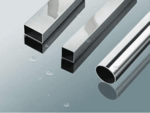 Stainless Steel Ornamental Square Tubes ASTM A-554,DIN,JIS G3446