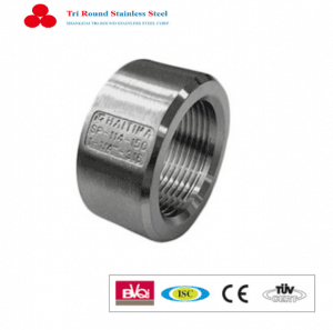 PriceList for Stainless Steel Sw Flange -