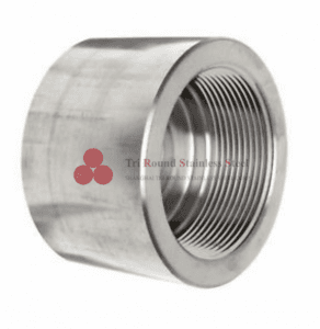Stainless Steel Forged Fittings NPT &Cap