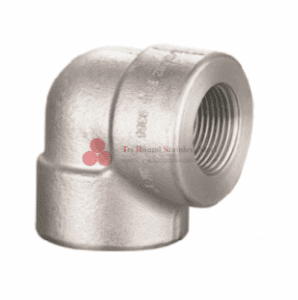 Stainless Steel Forged Fittings NPT & Socket Welded