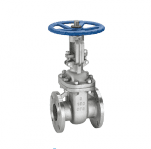 Gate Valve Flange End ANSI  150#