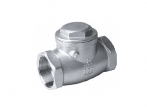 Swing Check Valve 200WOG
