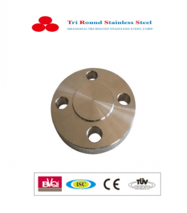 Wholesale Raised Face Blind Flange Manufacturers and
