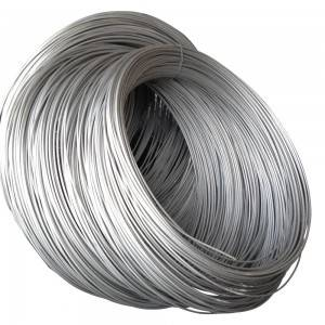 stainless steel polished wire