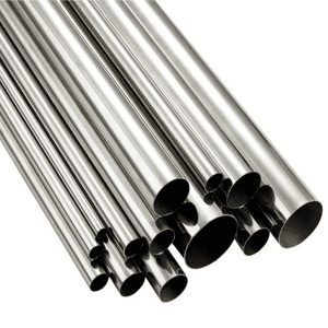 China  inox ornamental tube