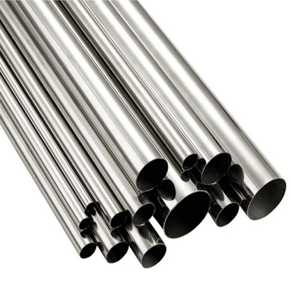 China  inox ornamental tube Featured Image