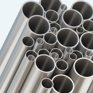 China  inox welded stainless steel tube