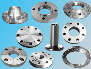Stainless Steel Socket Flange-F51,S31803,S2205,INCONEL 625