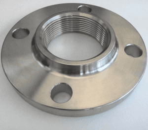 Threaded flange-304/304L,316/316L,TP321,TP317L