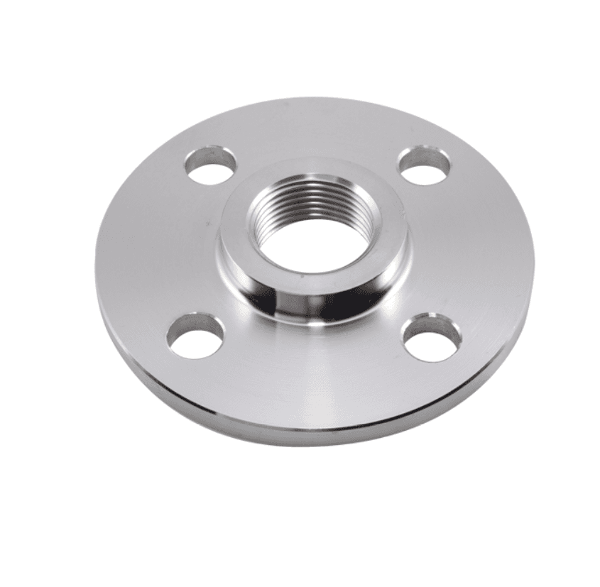 Threaded flange-TP310S,904L,INCOLOY800,HASTELLOY B-2 Featured Image