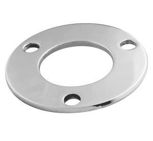 8 in. Stainless Steel Blind Flange 304/316L