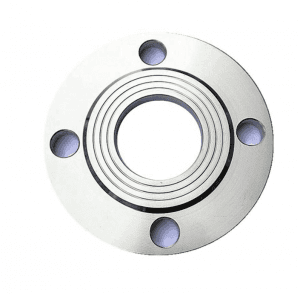 12 in. Stainless Steel Blind Flange 304/304L  150# ANSI Raised Face