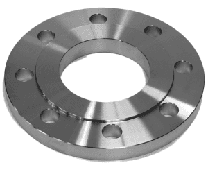 10 in. Stainless Steel Low Price Blind Flange 304/304L  150# ANSI Raised Face