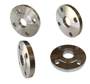 Slip On Flanges – ANSI B 16.5 1500LBS