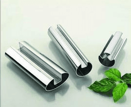 Stainless Steel Ornamental irregular pipes
