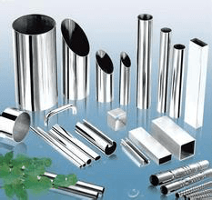 Stainless Steel Ornamental Rectangle Tubes ASTM A-554,DIN,JIS G3446