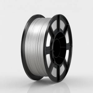 Factory selling Low Warp Abs Filament - PLA Silk 3D Printer Filament – TronHoo