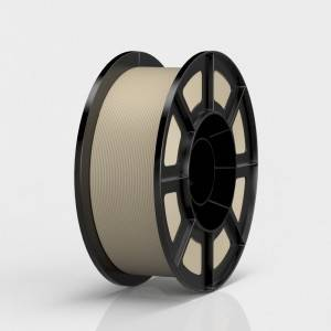 PLA Wood Color 3D Printer Filament